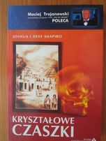"""""""Kryształowe czaszki"""", autor: Joshua i Desy Shapiro"""