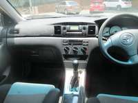 Image of 2006 toyota run x 140 rt for sale