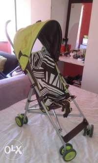 Stroller and walker, used for sale  South Africa