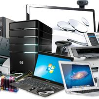 Ремонт компьютеров и оргтехники,запчасти,установка и отладка ПО