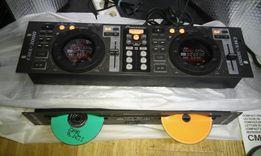 DJ-CD проигрыватель ( DJ-микшер) Pioneer CMX-3000