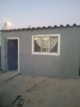 selling my house in wesbank for R180000 neg