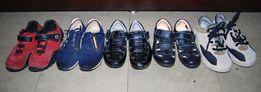 Туфли кроссовки 30-32
