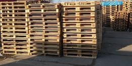 Skup/Sprzedaż palet EURO, jednorazowych 1200x800,800x600