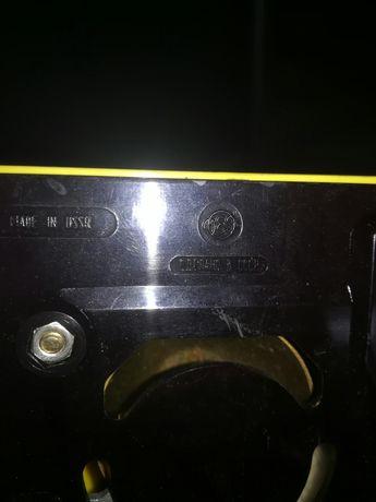 Раритетный телефонный аппарат (ТА - 72) Киев - изображение 2