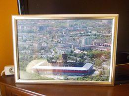 Obraz Stadion Gliwice