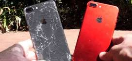 Iphone back glass repair special