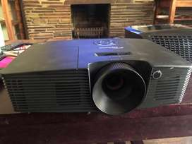 Optoma 3D projector