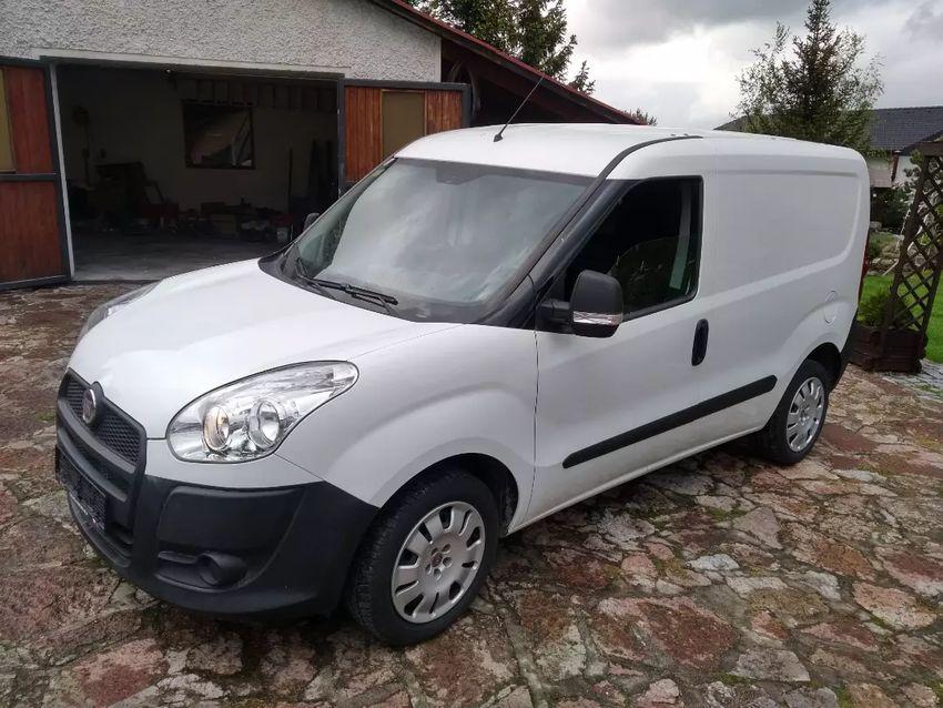 Fiat Doblo 1.4i 0