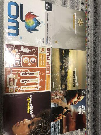 Продам Коллекцию Om Records San Francisco Киев - изображение 2