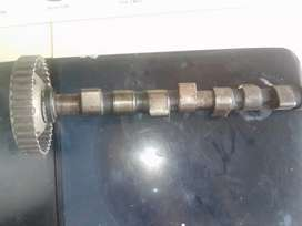 Camshaft for Uno 1.1 and oil pump for opel kaddet 1.4