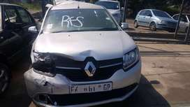 2019 Renault Sandero 900T Now Stripping For Spares