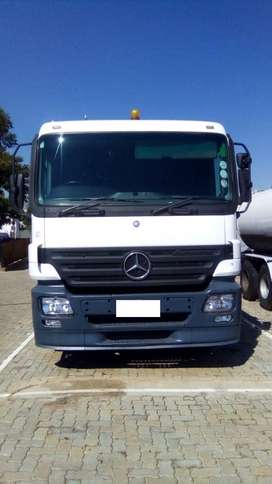 18000L Water Tanker For Sale