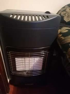 Gas Heater without Tank