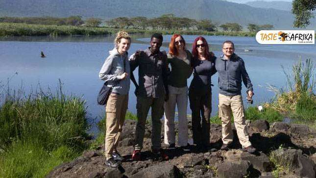 A Trustable Travel Agency in Tanzania 0