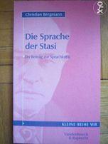 Die Sprache der Stasi