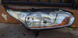 Ford Transit Connect Wagon head light for sale