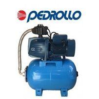 PEDROLLO Насосная станция АКЦИЯ !!! Для воды и полива Pedrollo 1.1 кВt