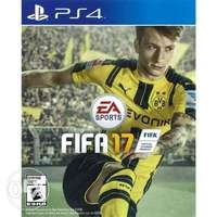 FIFA 17 for PS4 0