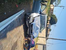 Im selling my car it was involved in car accident