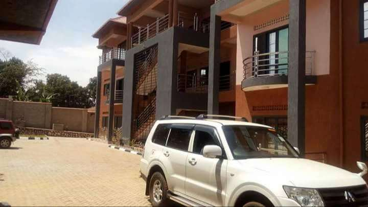 Extravant fully furnished studio room in Mengo at 1m per month 0