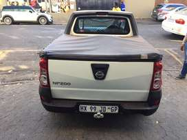 Nissan NP 200 for sale