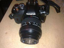 Зеркальный Фотоапарат Olympus E410