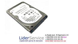 Жорсткий дис Вінчестер HDD 320 gb для ноутбука Lider service