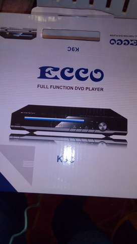 Am selling dvd player