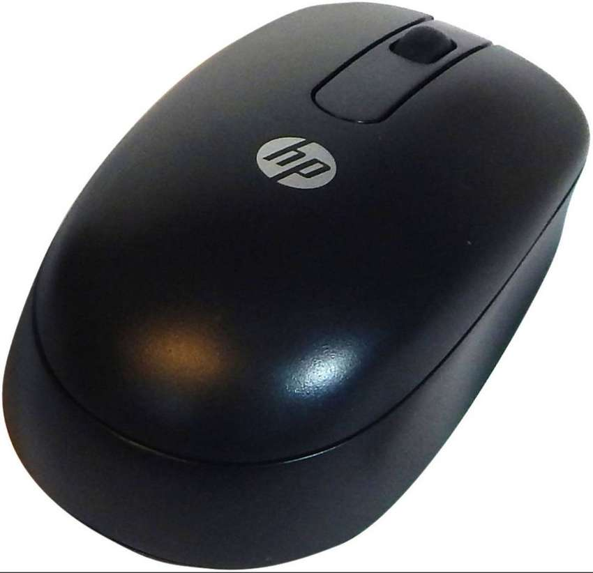 New HP Elite Wireless Optical Mouse 0