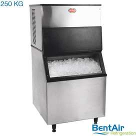SnoMaster 250Kg Automatic Ice Maker