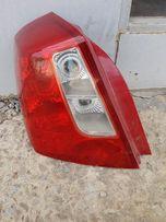 Фара задняя седан Chevrolet Lacetti