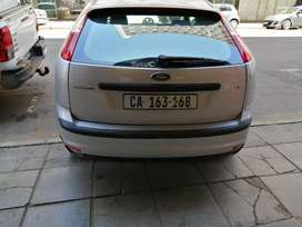 Ford Focus 1.8 AT 2007 model in a very good condition