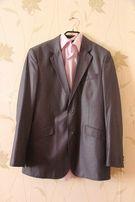 Мужской костюм Рубашка и брюки в комплекте