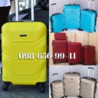 ОЛХ ДОСТАВКА чемодан средний 950 грн валіза сумка на колесах дорожня