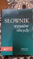 Słownik wyrazów obcych, PWN Magdalena Tytuła, Jacek Okaramus