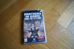Brothers in arms - D-Day PSP