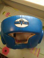 Шлем для боксу