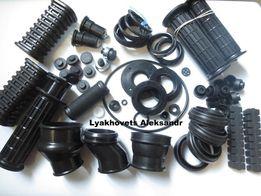 ЧЕШСКИЕ резиновые изделия для мотоцикла ЯВА 250/360/634/638