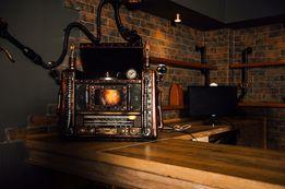 стимпанк подарок ручная работа хенд мейд steampunk loft декор