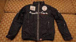 Куртка Geographical Norway Monte Carlo для хлопчика / мальчика 13-15р.