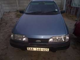 Ford Sapphire 2.0 GLE