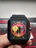 Часы оригинал stuhlring 284a швейцария
