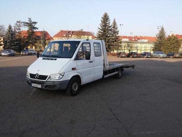 Autolaweta pomoc drogowa A2 Gorzów 24H S3 kraj i zagranica Tanio ! Gorzów Wielkopolski - image 3