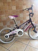 Uroczy rowerek dziewczęcy Accent