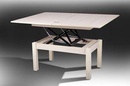 АКЦИЯ! Стол журнальный Флай раскладной столик трансформер (6 цветов))