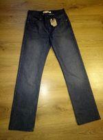 Новые джинсы Levi's р. 26-27!