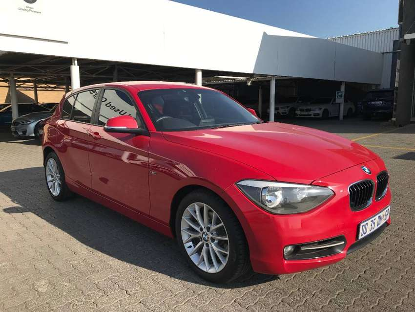 2014 BMW 118i Sport A/T 5dr for sale 0