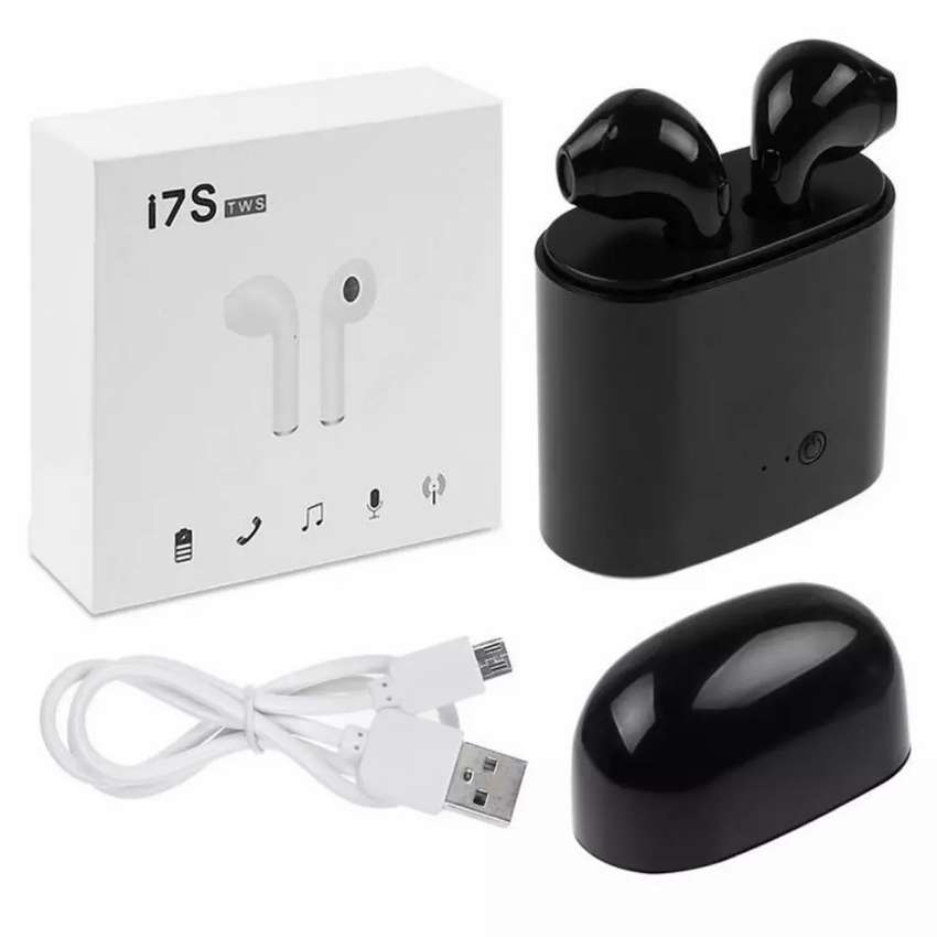 Airpods for android and iphone x 8 7 brand new 0