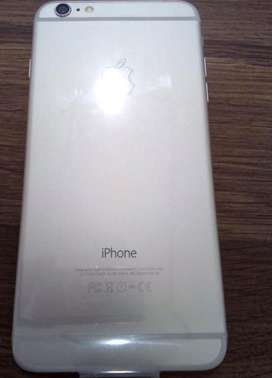 Iphone 6 plus in mint condition